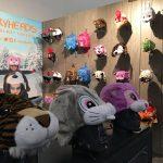 Hoxyheads op ISPO 2018 in München
