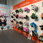 Hoxyheads at ISPO in Munich