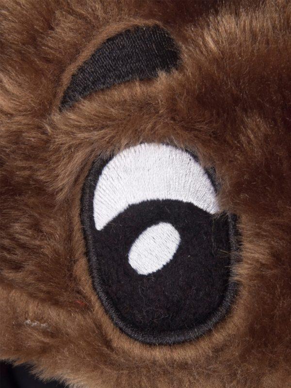 Hoxyheads Helmet Cover BEAR
