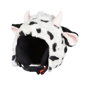 Hoxyheads Helmet Cover COW