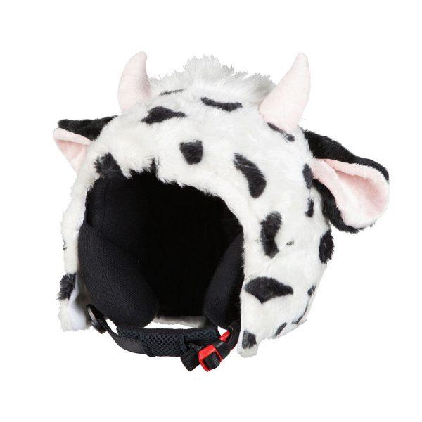 Hoxyheads Helmet Cover COW