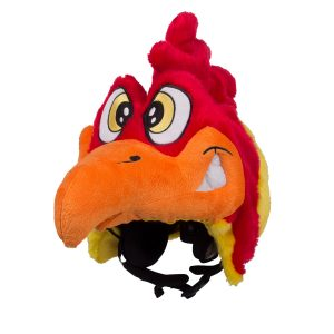 Hoxyheads Helmet Cover ROOSTER